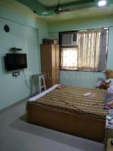 Gallery Cover Image of 1260 Sq.ft 3 BHK Apartment for rent in Sheth Creators Vasant Galaxy, Goregaon West for 60000