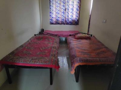 Bedroom Image of PG 4040098 Airoli in Airoli