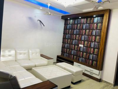 Gallery Cover Image of 550 Sq.ft 2 BHK Apartment for buy in Dwarka Mor for 2400000