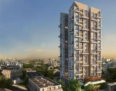 Gallery Cover Image of 2390 Sq.ft 4 BHK Apartment for buy in The Rise, Maniktala for 19000000