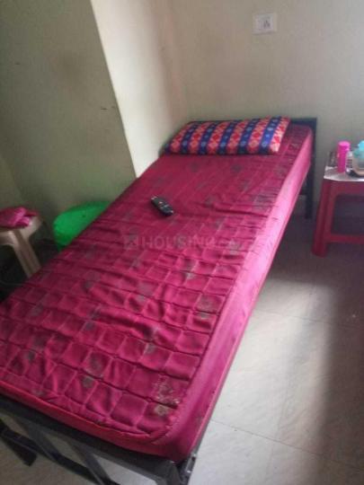 Bedroom Image of Bhuvana PG in Sahakara Nagar