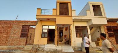 Gallery Cover Image of 468 Sq.ft 1 BHK Independent House for buy in Noida Extension for 1799000