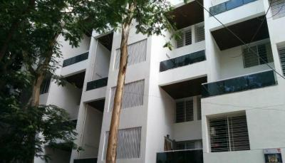 Gallery Cover Image of 1250 Sq.ft 3 BHK Apartment for rent in Kothrud for 28000