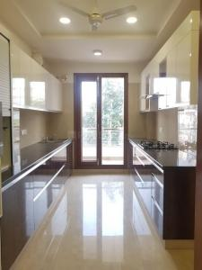 Gallery Cover Image of 1800 Sq.ft 3 BHK Independent Floor for buy in Sector 45 for 17000000