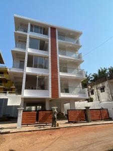 Gallery Cover Image of 1238 Sq.ft 3 BHK Apartment for buy in Chicalim for 6700000
