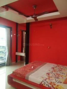 Gallery Cover Image of 710 Sq.ft 2 BHK Apartment for rent in Ghansoli for 26000