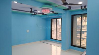 Gallery Cover Image of 1100 Sq.ft 2 BHK Apartment for buy in Ghansoli for 10000000