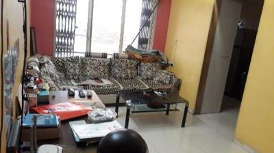 Gallery Cover Image of 565 Sq.ft 1 BHK Apartment for rent in Agarwal Nagri, Vasai East for 7700