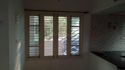 Gallery Cover Image of 1200 Sq.ft 2 BHK Independent House for rent in Essel Gardens for 12000