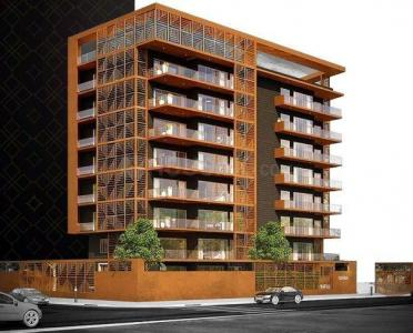 Gallery Cover Image of 1986 Sq.ft 3 BHK Apartment for buy in White Lotus Ohana, Richmond Town for 32000000