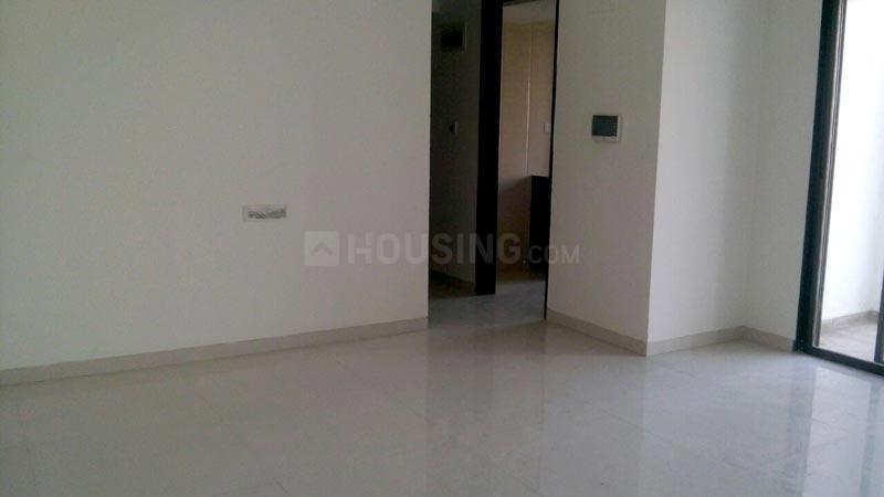 Living Room Image of 720 Sq.ft 1 BHK Apartment for rent in Mira Road East for 14000