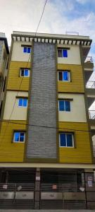 Gallery Cover Image of 2600 Sq.ft 10 BHK Independent House for buy in HSR Layout for 34000000
