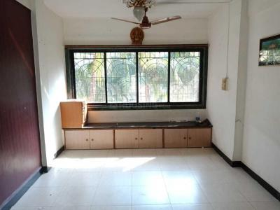 Gallery Cover Image of 650 Sq.ft 1 BHK Apartment for rent in Kalwa for 15000