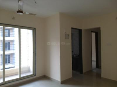 Gallery Cover Image of 1015 Sq.ft 2 BHK Apartment for rent in Badlapur East for 8000