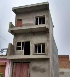 Gallery Cover Image of 700 Sq.ft 3 BHK Independent House for buy in Amausi for 2600000