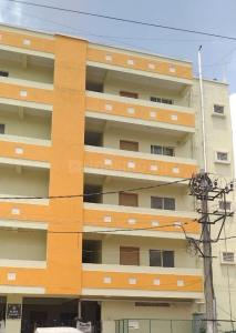 Gallery Cover Image of 400 Sq.ft 1 BHK Apartment for rent in Kalyan Nagar for 11500