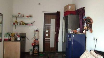 Gallery Cover Image of 300 Sq.ft 1 RK Independent Floor for rent in Indira Nagar for 11500
