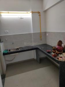 Gallery Cover Image of 650 Sq.ft 1 BHK Apartment for rent in Savvy Strata, Sarkhej- Okaf for 11300