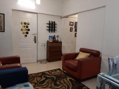 Gallery Cover Image of 545 Sq.ft 1 BHK Apartment for rent in Royal Palms Ruby Isle, Goregaon East for 21000