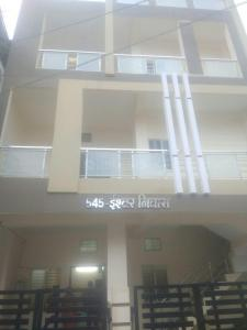 Gallery Cover Image of 1000 Sq.ft 2 BHK Apartment for rent in Sudama Nagar for 10000