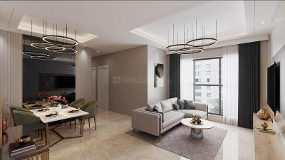 Gallery Cover Image of 800 Sq.ft 2 BHK Apartment for buy in Modispaces Volga, Borivali West for 18600000