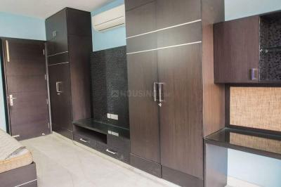Gallery Cover Image of 800 Sq.ft 1 BHK Apartment for rent in Sector 45 for 19000