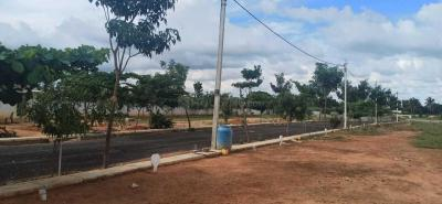 Gallery Cover Image of  Sq.ft Residential Plot for buy in Whitefield for 2600000