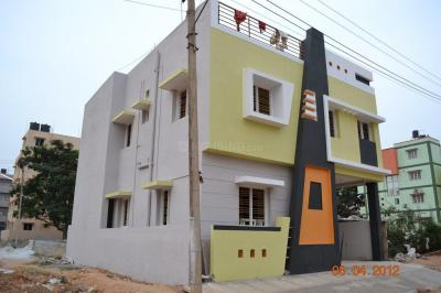 Gallery Cover Image of 400 Sq.ft 1 BHK Independent House for rent in HSR Layout for 9500