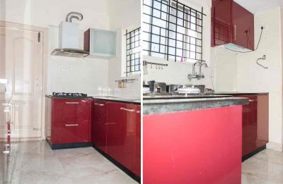 Kitchen Image of PG 4642860 Padmanabhanagar in Padmanabhanagar