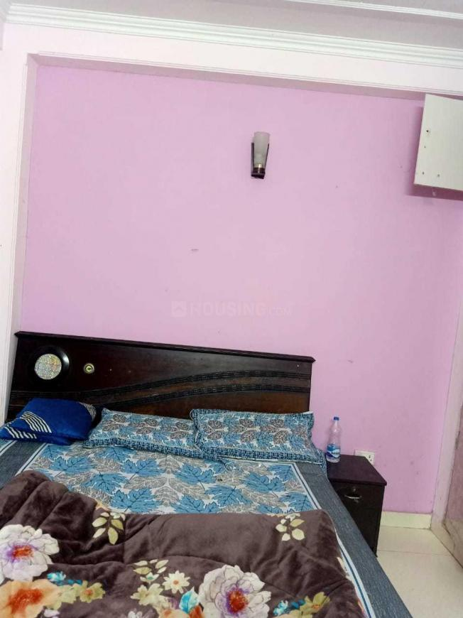 Bedroom Image of 1200 Sq.ft 3 BHK Independent Floor for rent in Vaishali for 15000