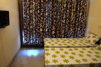 Bedroom Image of Keshav PG in Sector 20