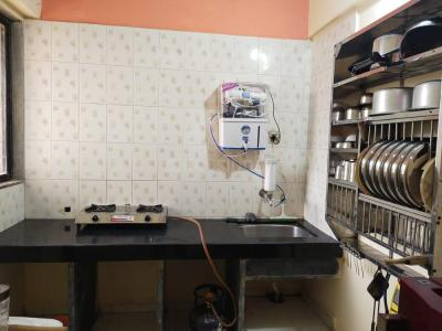 Kitchen Image of PG Life in Airoli