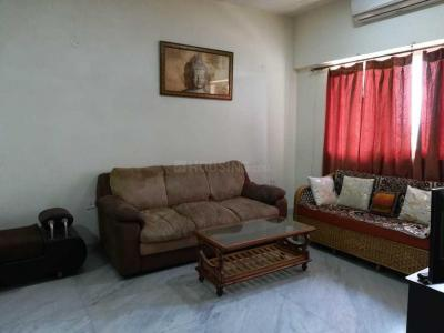 Gallery Cover Image of 1200 Sq.ft 3 BHK Apartment for rent in Thane West for 35000
