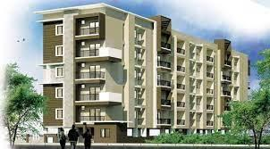 Gallery Cover Image of 1250 Sq.ft 3 BHK Apartment for buy in Lal Ganesh for 6300000