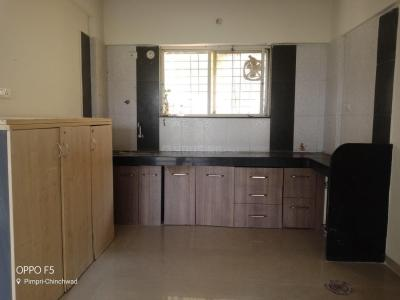 Gallery Cover Image of 610 Sq.ft 1 BHK Apartment for buy in Pimple Nilakh for 4100000