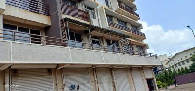 Gallery Cover Image of 600 Sq.ft 1 BHK Apartment for rent in Boisar for 6000