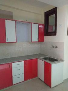 Gallery Cover Image of 850 Sq.ft 2 BHK Apartment for buy in Crossings Republik for 2250000