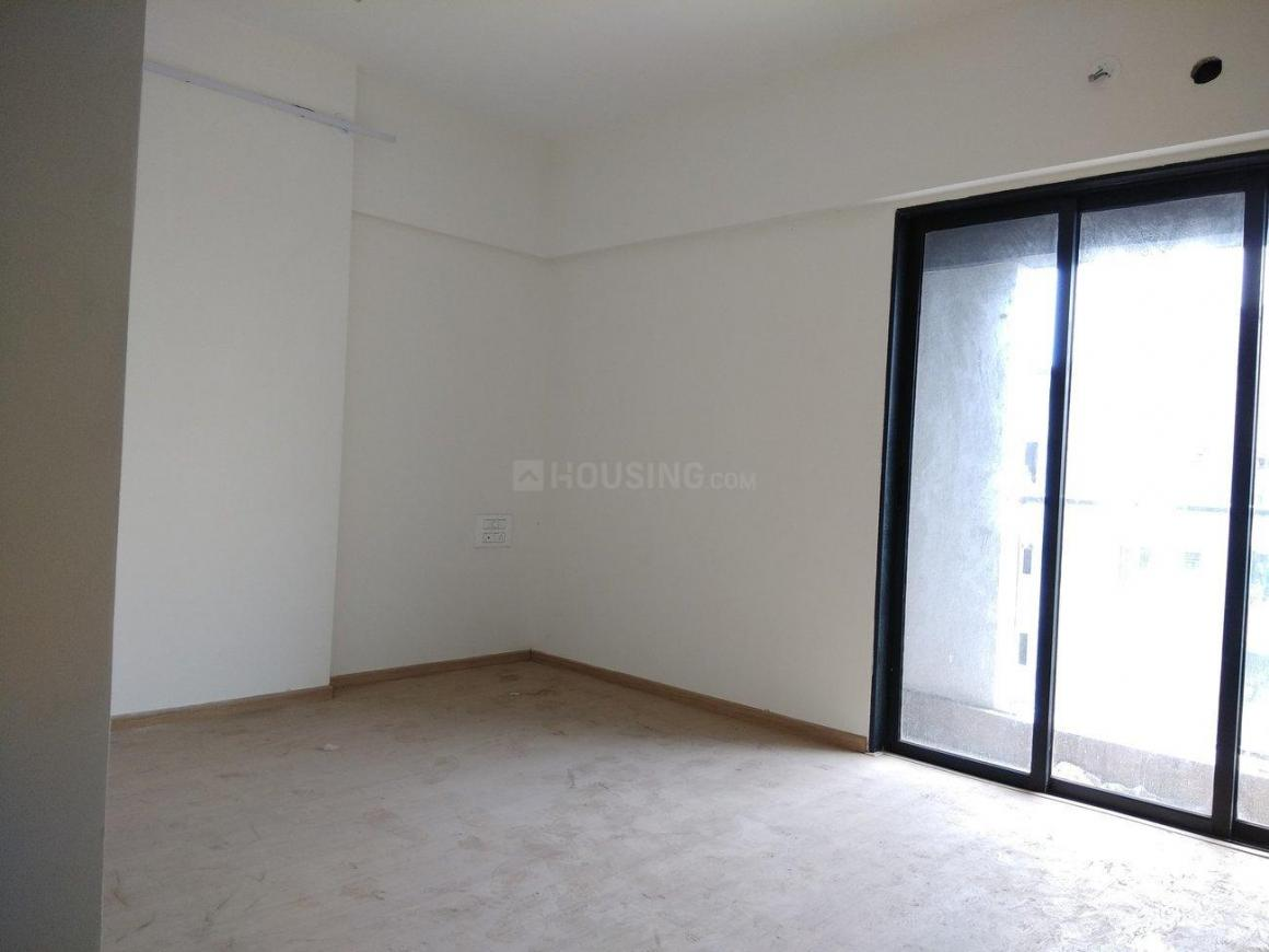 Bedroom Image of 1500 Sq.ft 3 BHK Apartment for rent in Andheri East for 53000