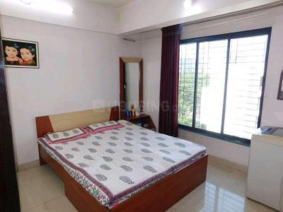 Gallery Cover Image of 1100 Sq.ft 2 BHK Apartment for rent in Kharghar for 20500