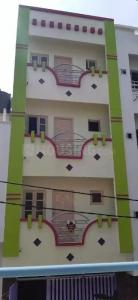 Gallery Cover Image of 2500 Sq.ft 7 BHK Independent House for buy in Kamala Nagar for 11500000