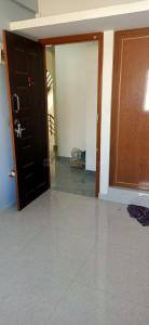 Gallery Cover Image of 300 Sq.ft 1 RK Independent Floor for rent in HSR Layout for 6000