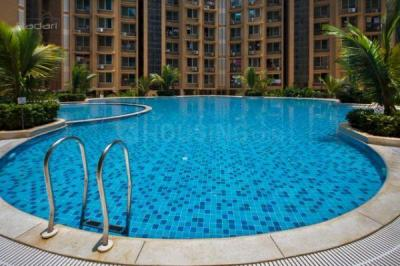Gallery Cover Image of 877 Sq.ft 2 BHK Apartment for buy in Marina Enclave Tower K & L, Malad West for 14900000