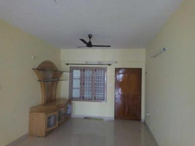 Gallery Cover Image of 1500 Sq.ft 3 BHK Apartment for rent in Ramamurthy Nagar for 16500
