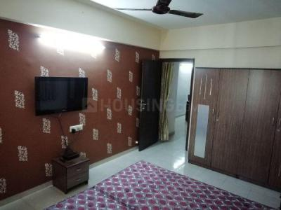 Gallery Cover Image of 1990 Sq.ft 3 BHK Apartment for rent in Satellite for 50000