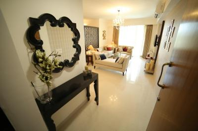 Gallery Cover Image of 1366 Sq.ft 2 BHK Apartment for buy in Sector 107 for 6830000