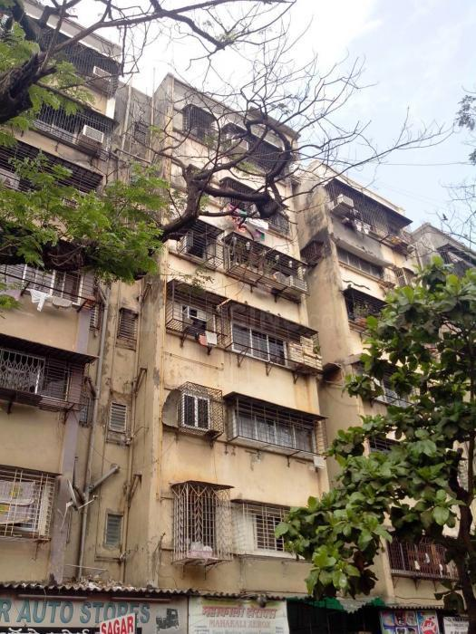 Building Image of 1300 Sq.ft 3 BHK Apartment for buy in Malad West for 27500000