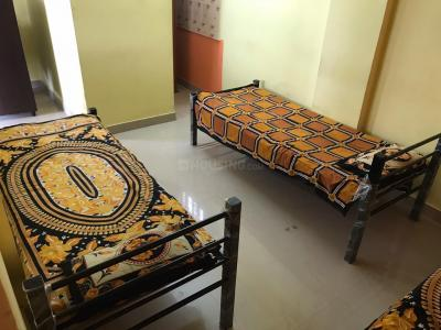 Bedroom Image of Sai Ram Ladies PG in Kattigenahalli