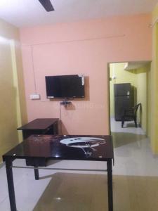 Hall Image of Shree Ram PG in Kharadi