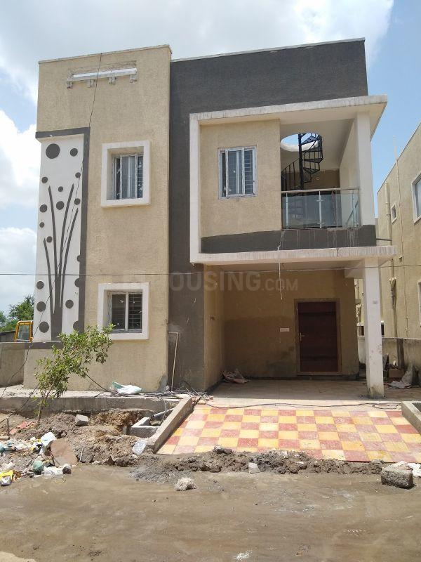 Building Image of 1800 Sq.ft 3 BHK Independent House for rent in Patancheru for 15000