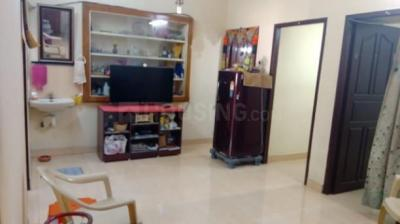 Gallery Cover Image of 600 Sq.ft 1 BHK Apartment for rent in Velachery for 9000